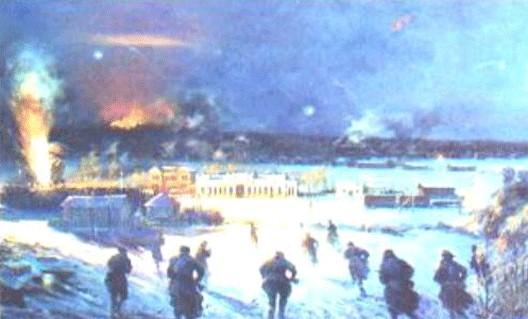Богданов Вокзал